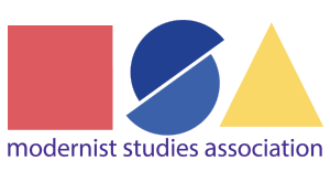 Modernist Studies Association